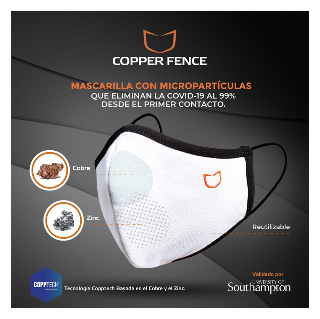Estrategia Innovadora de Marketing - Copper Fence