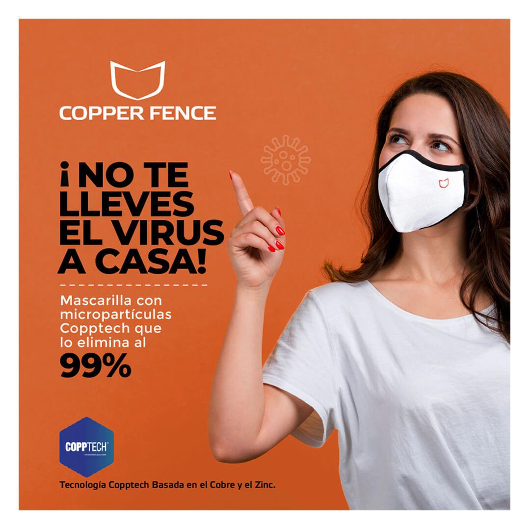 Estrategia de Marketing Digital - Copper Fence