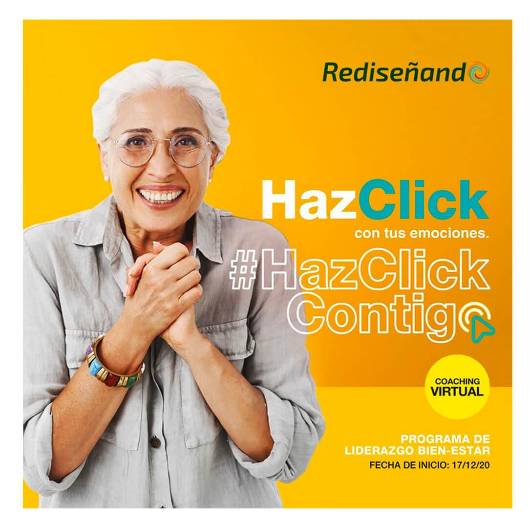 Campaña de Marketing - Rediseñando